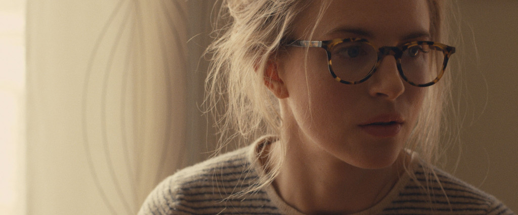 Brit Marling - I Origins