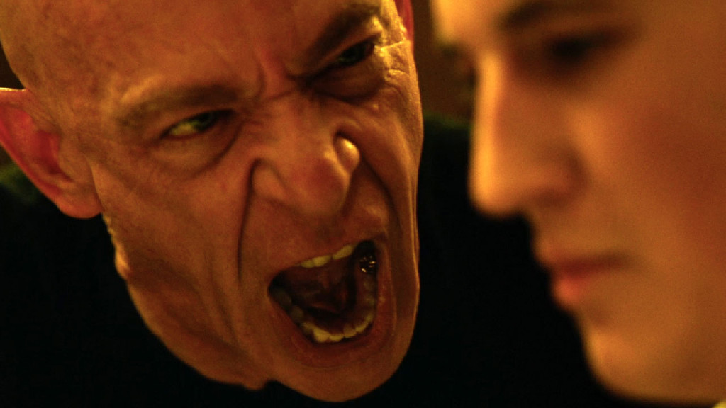 JK Simmons - Whiplash