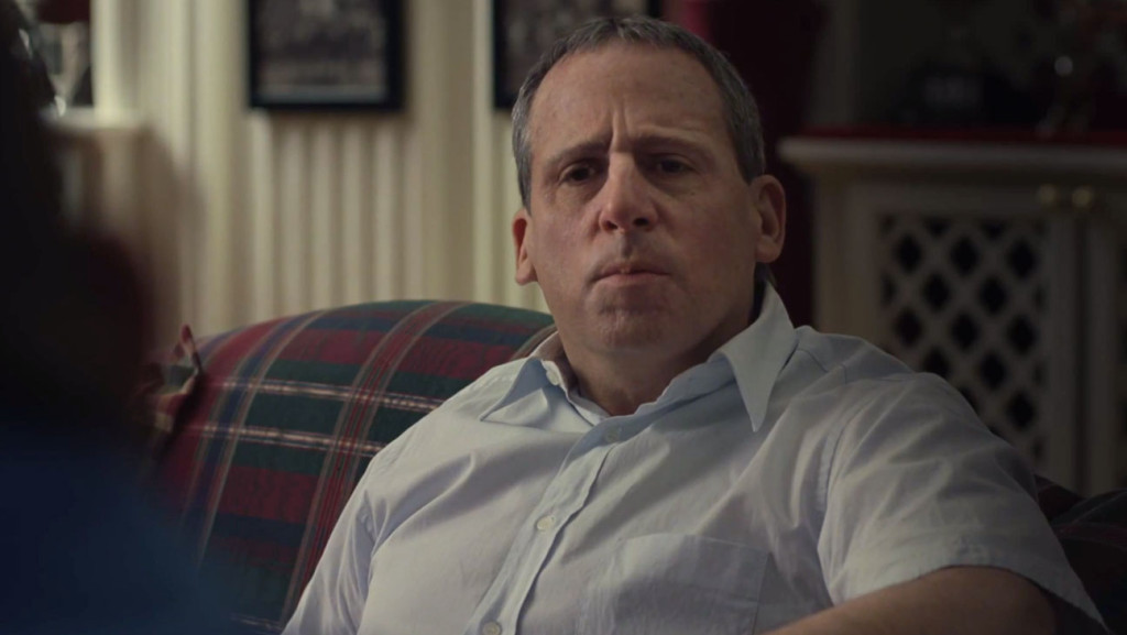 steve carell - Foxcatcher