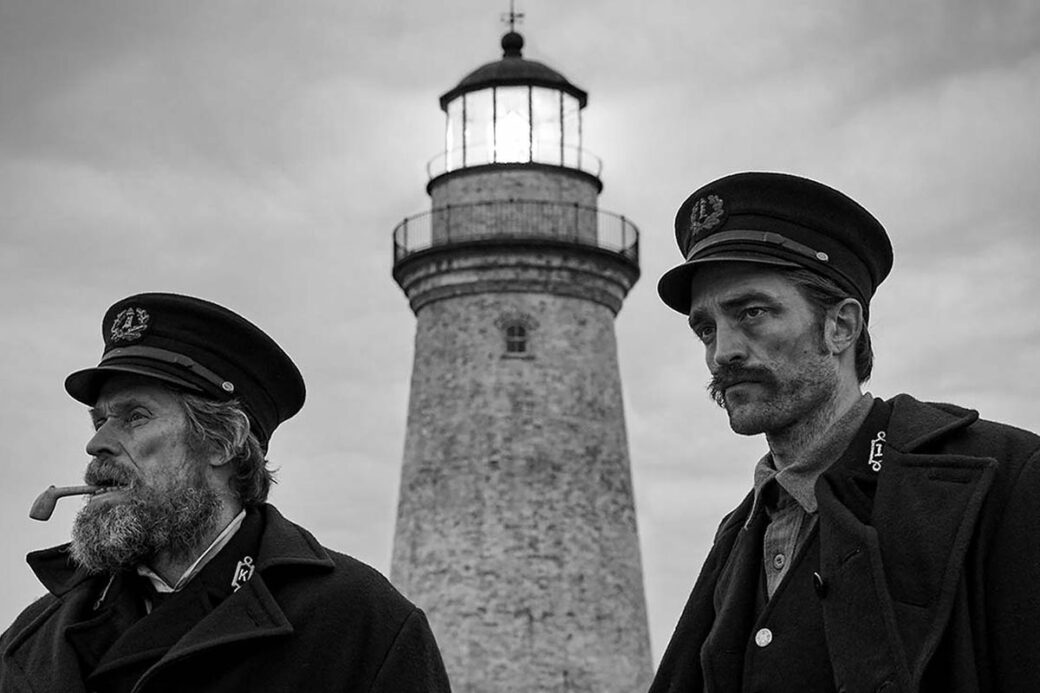 The Lighthouse (2019) – WHO IS THE MAN FROM KRYPTON?